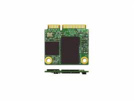Transcend MSM610 mSATA SSD