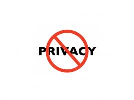 Facebook (no)privacy