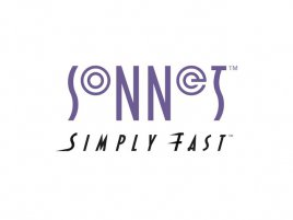 Sonnet Logo high