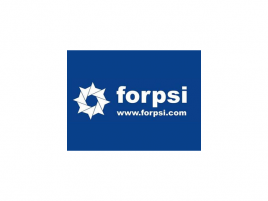 Forpsi logo blue