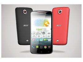 Acer produkty - úvodní foto