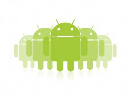 Intel připravuje Android - android img
