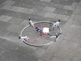 Drone it Yourself - úvodní foto