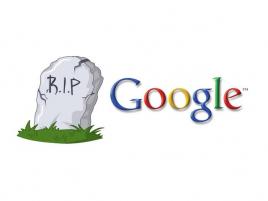 Internet bez Googlu - úvodní foto