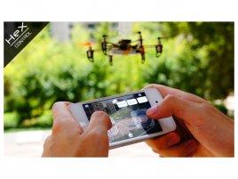Hex drone - úvodní foto