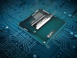 Haswell procesor pro tablety - úvodní foto