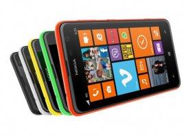 Nokia Lumia 625 - úvodní foto