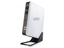 MSI Wind Box - předek