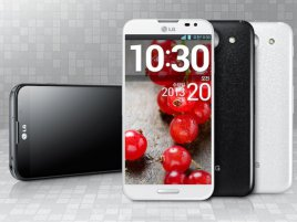LG Optimus G Pro - uvodni fotka
