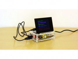 Raspberry Pi Projects - img2