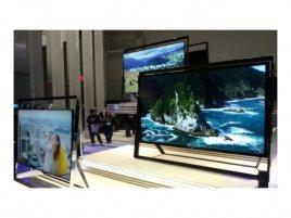 Samsung displeje - úvodní foto