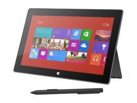 Microsoft Surface Pro - úvodní foto