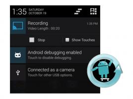 Záznam obrazovky v CyanogenMod - img3