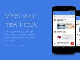 Inbox By Google