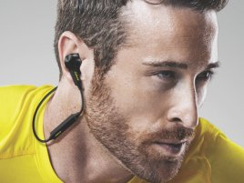 Jabra Sport Pulse Man
