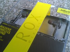 Jabra Rox Wireless 1