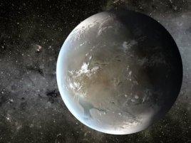 Kepler 62 F 1