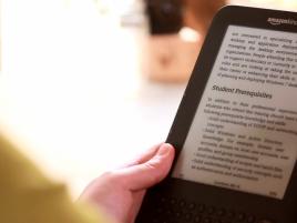 Kindle Reader