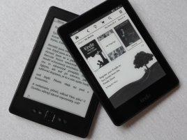 Kindle Voyage 11