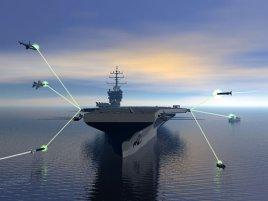 Laser Navy