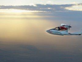 Letadlo Icon A 5 Scenery