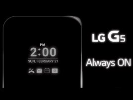 Lg G 5