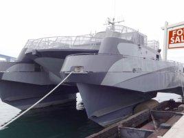 Lockheed Martin Sea Slice Sale
