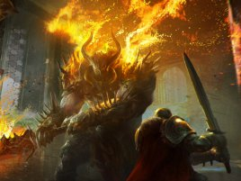 Lords Of The Fallen Main