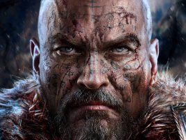Lords Of The Fallen View 01