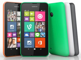 Lumia 530 Group