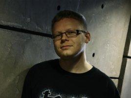 Marcin Kruczkiewicz Producer