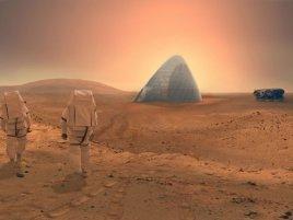 Mars Novy Domov