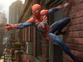 Marvel Spider Man Ps 4 Epic Surprises