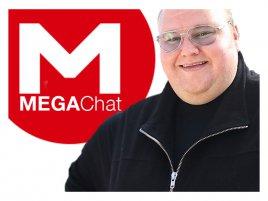 Megachat Kim Dotcom