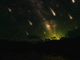 Meteority Bolidy