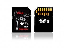 Microdia Xtra Elite 512 Gb 1