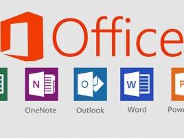 Microsoft Office 2016 2015