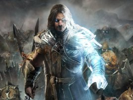 Middle Earth Shadow Of Mordor Uvodni