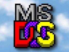 Ms Dos Browser Uvodni