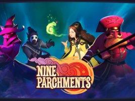 Nine Parchments 1