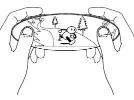 Nintendo Controller Patent 01