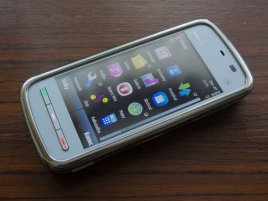 Nokia 5230 03