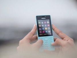 Nokia 216 Phone