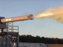 Novy Test Railgunu