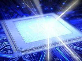 Opticky Mikroprocesor
