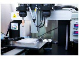 Organovo 3 D Bioprinter
