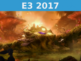 Ori And The Will Of The Wisps E 3 17