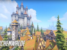 Overwatch New Map 5