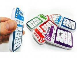 Ownfone Mobile Braill