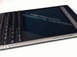 P 9983 Blackberry Porsche Design 3